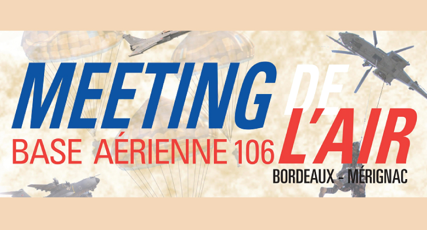 Meeting de l'air BA106